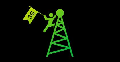 3g интернет для Tele2