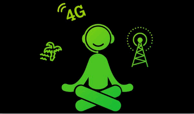 4g интернет от Tele2