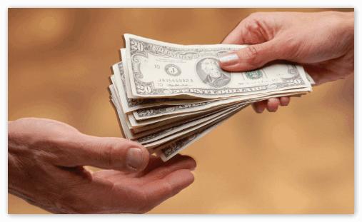 Деньги в долг Теле2