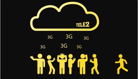 Интернет от Tele2