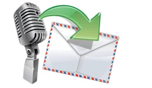 Как прослушать голосовое сообщение