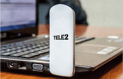 Модемы для Tele2