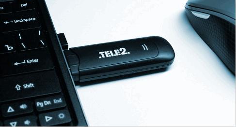 Подключить тариф Теле2