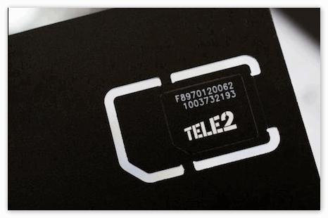 Посмотреть номер Tele2