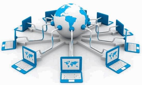 Поток интернета