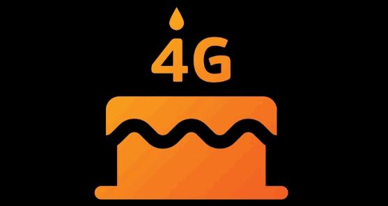 Связь 4G от TELE2