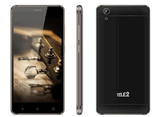 Tele2 Maxi LTE обзор