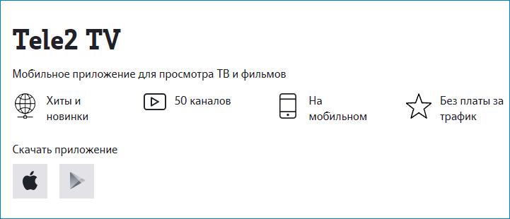 кинотеатр теле2