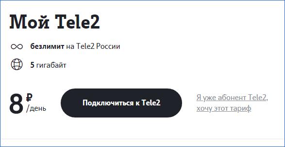 Мой Теле2 Ижевск