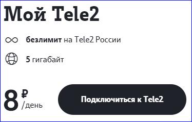 Мой Теле2